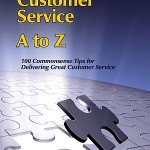 Larry Williams – Customer Service A to Z