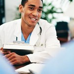 Doctors Should Write a Book To Get Speaking Engagements