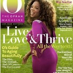 Get on 'Oprah' via O Magazine