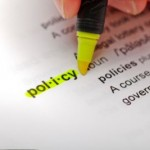 What are Your Marketing Policies?